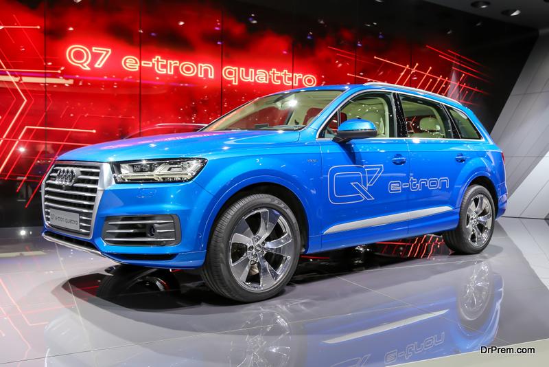 Environmentally-Friendly Car Models of 2021