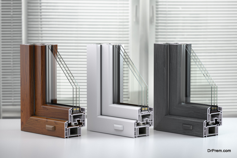 REPLACEMENT WINDOWS WITH INSULATED GLASS