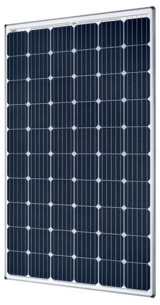 SolarWorldSunmodule Plus