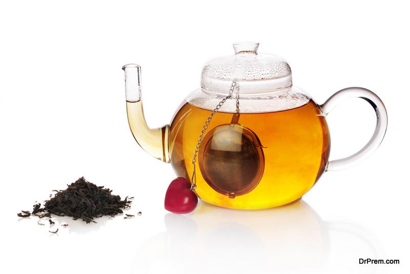 Topeka Tea Infuser