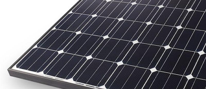 Yingli Solar Panel