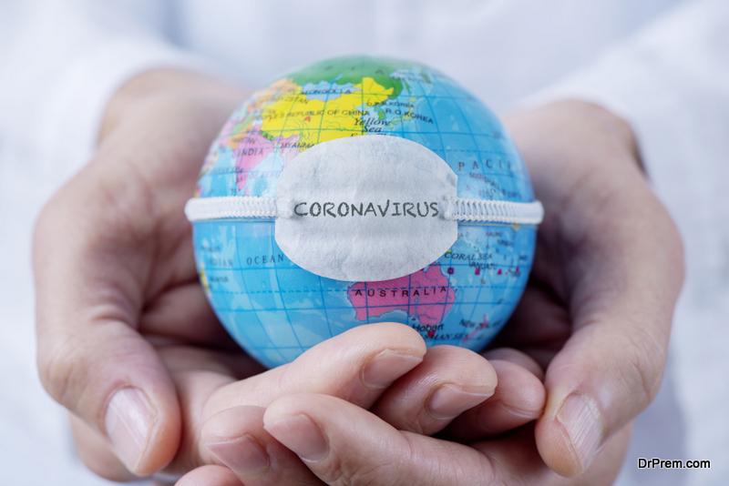 CoronaVirus And The World