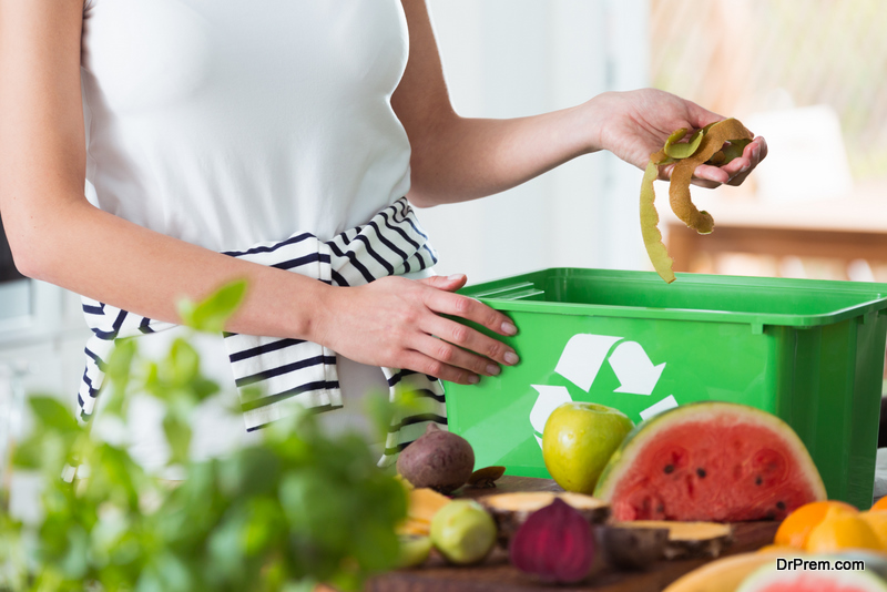 Make Your Kitchen More Eco-Friendly