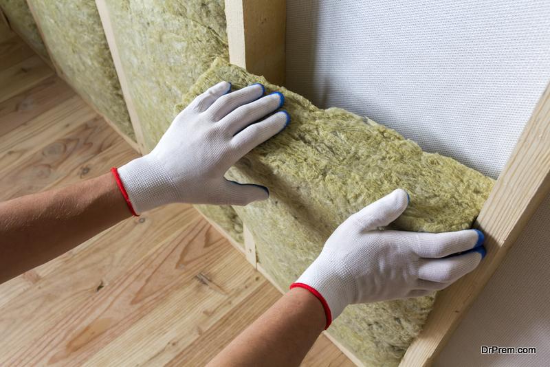 eco-Conscious Insulation
