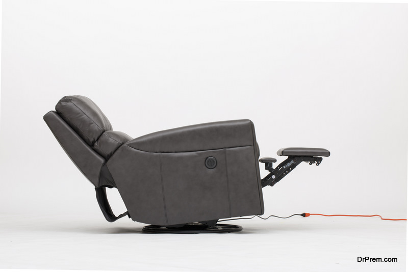 eco-friendly reclining chair