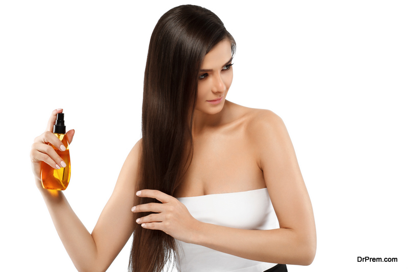 Green Tips for Healthy Hair, Skin, and Nails