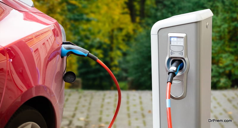 Pros and Cons of Owning an EV