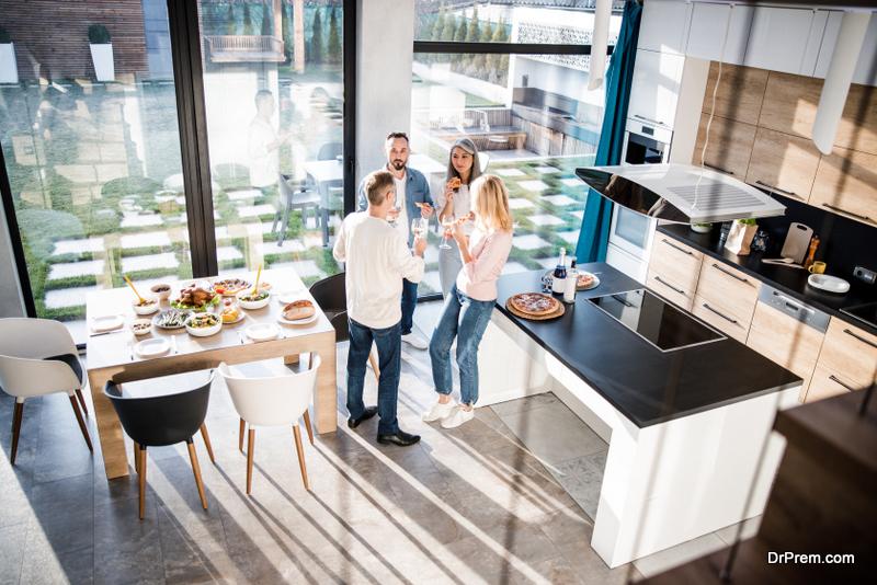 Kitchen In The Spotlight
