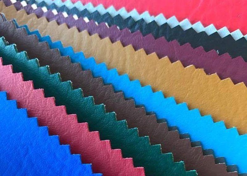 Marine Vinyl Fabrics
