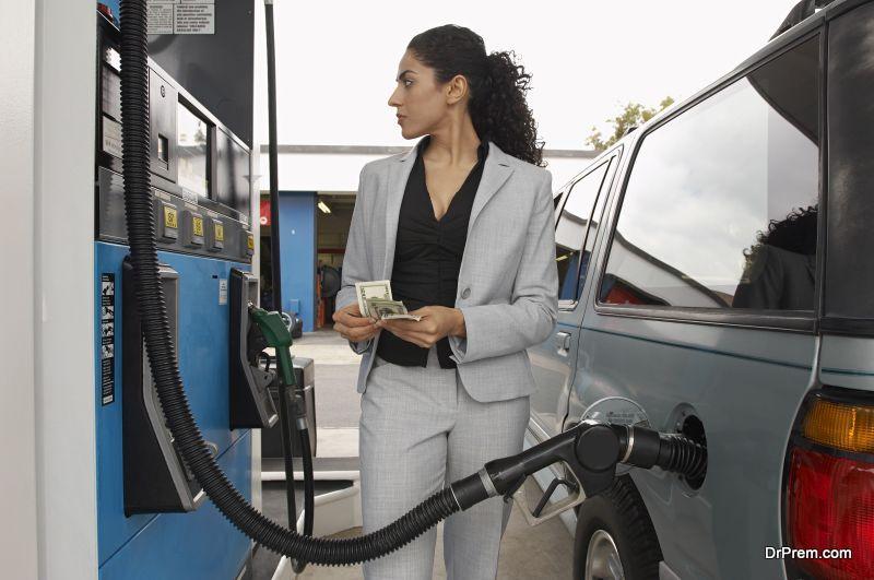 Right Grade of Gasoline