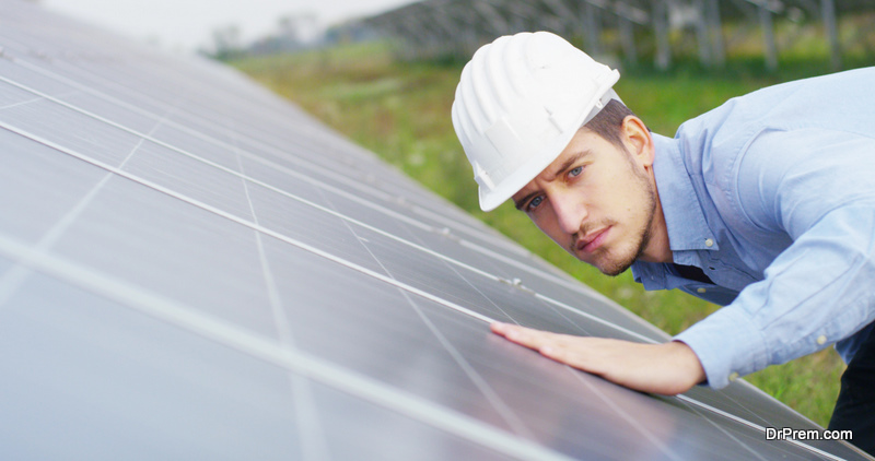 Surprising Facts About Solar Panels