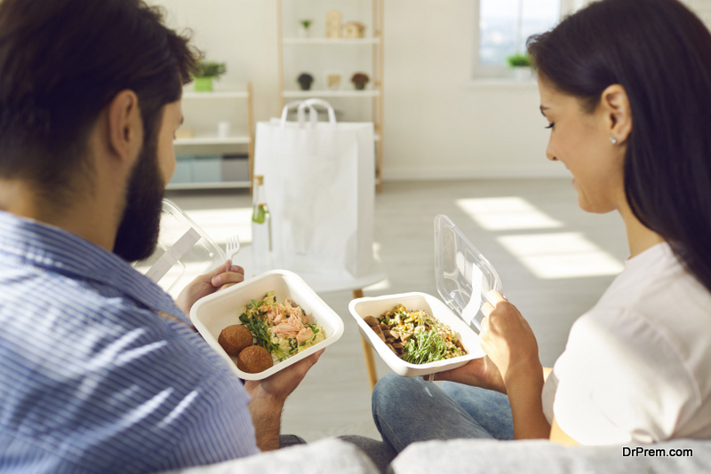 5 Food Delivery Options Out There