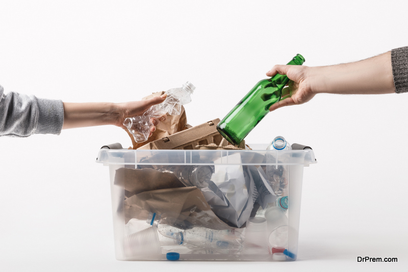 Eco-Friendly Guide To Recycling for Beginners