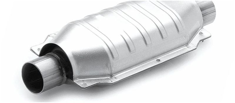 Recycling Catalytic Converters